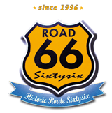 ROAD 66 - STEAK HOUSE & GRILL